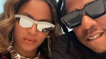 Beyoncé et Jay Z : comment ont-ils célébré leurs treize ans de mariage ?