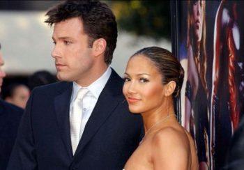 Ben Affleck et Jennifer Lopez, pourquoi on les a tant aimés ?