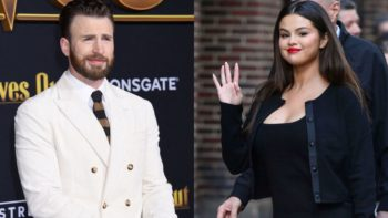 Selena Gomez et Chris Evans : pourquoi tout le monde pense qu'ils sont en couple
