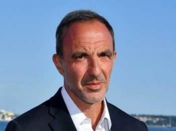 Nikos Aliagas : cette disparition d'un proche qui le hante toujours...