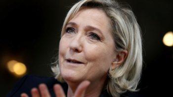 "Marine Le Pen ""célibataire"" : sa blague potache sur sa vie perso"
