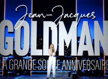 « Jean-Jacques Goldman : la grande soirée anniversaire » : le 6 octobre 2021 sur M6