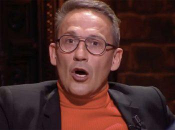 """Julien Courbet brutalement viré de RMC à cause de Bernard Tapie... surprenantes révélations dans """"On est en direct"""""""