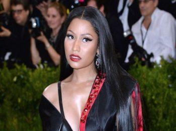 Nicki Minaj était absente du MET Gala parce qu'elle ne voulait pas se faire vacciner pour une raison improbable