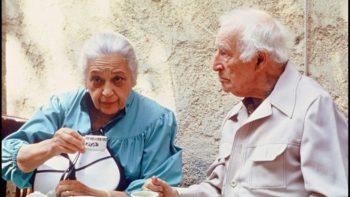 Marc Chagall : qui était Valentina Brodsky, la dernière femme du peintre ?