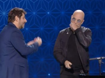 """""""Je peux parler un petit peu?"""" : coupé par Patrick Fiori, Pascal Obispo s'agace en pleine émission"""