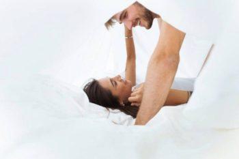 Dr Love : Les meilleurs conseils pour échapper à la routine au lit