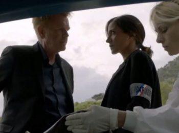 Section de recherches : TF1 met un terme à la série policière après 14 saisons !