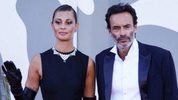 Sveva Alviti : qui est l'ex-fiancée d'Anthony Delon ?