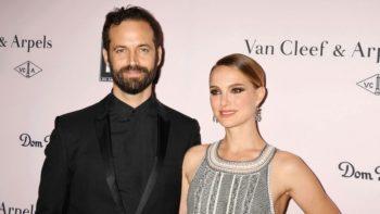 Natalie Portman et Benjamin Millepied : cette maison très particulière qu'ils ont visitée