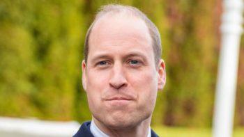 William : cette nouvelle plaisanterie à propos de Kate Middleton lors d'une sortie publique