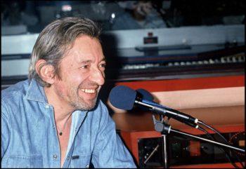Serge Gainsbourg polygame : Sa première femme balance sur ses infidélités à répétition !