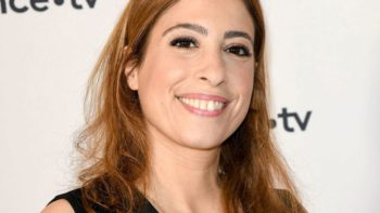Léa Salamé : ce cliché trop mignon qu'elle dévoile pour les 4 ans de son fils Gabriel
