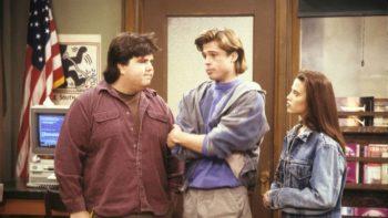 Brad Pitt, Jennifer Lawrence, Ryan Gosling... Voici les séries oubliées dans lesquelles ces stars de cinéma ont débuté