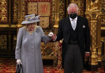Elizabeth II : la reine fait sa première apparition publique depuis les obsèques du prince Philip