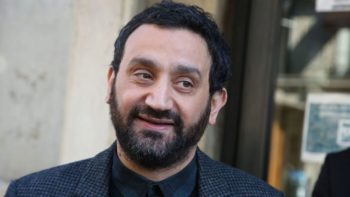 Cyril Hanouna de droite ou de gauche ? L'animateur fait le point sur son positionnement politique