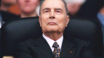 François Mitterrand : ce fils caché présumé issu d'une liaison pas si secrète